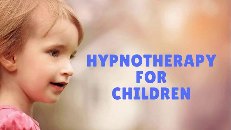 Hipnoterapi untuk Anak