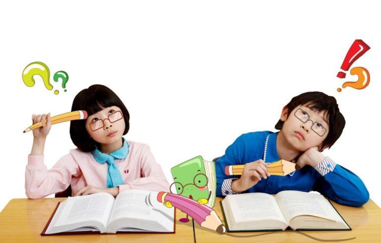 Mengapa Anak Mengalami Kesulitan Belajar?