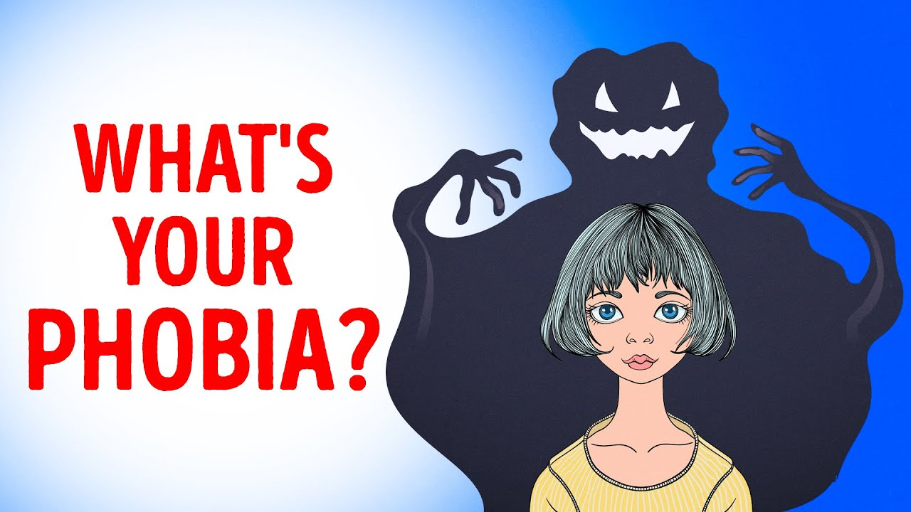 Fobia dan Cara Mengatasinya