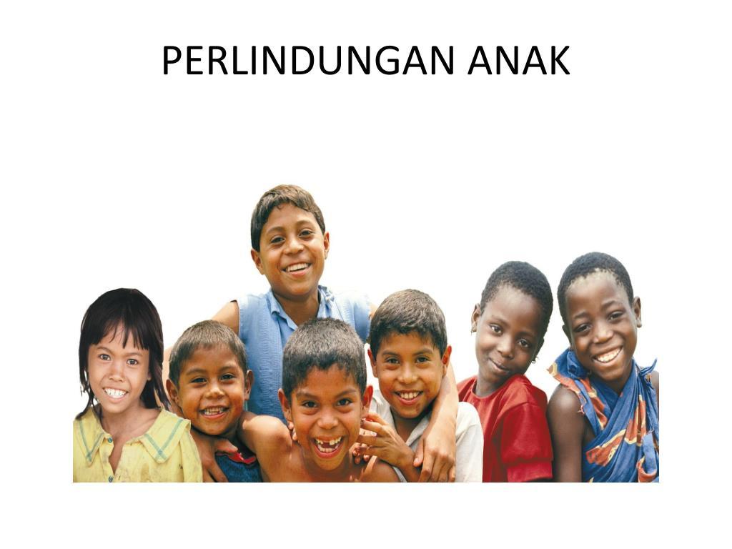 Pendampingan dan perlindungan anak